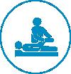 Manuelle Therapie Icon