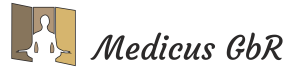 Medicus GbR Logo